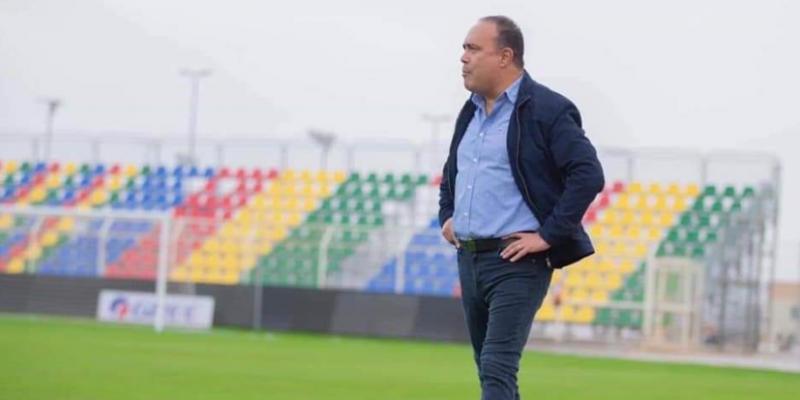 UST : Hamadi Dou pourrait remplacer Mohamed Ali Maâlej