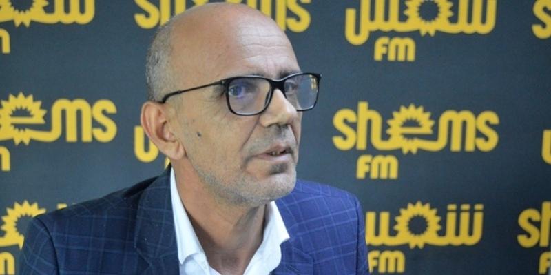 الحامدي:'' الإجراءات الإستثنائية لا يجب أن تتواصل حتى لا تصبح مدخلاً  للدكتاتورية ''