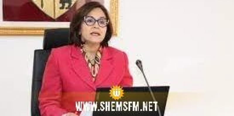 """وزيرة المرأة :"""" تونس تعمل على تعزيز نفاذ المرأة إلى تكنولوجيا المعلومات والاتصال"""""""
