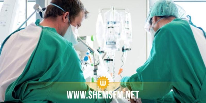 صفاقس: حالتا وفاة و68 إصابة جديدة بفيروس كورونا
