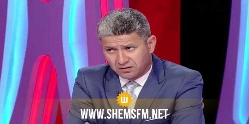 زبير بية يعلن نيته في الترشح لرئاسة النجم الساحلي