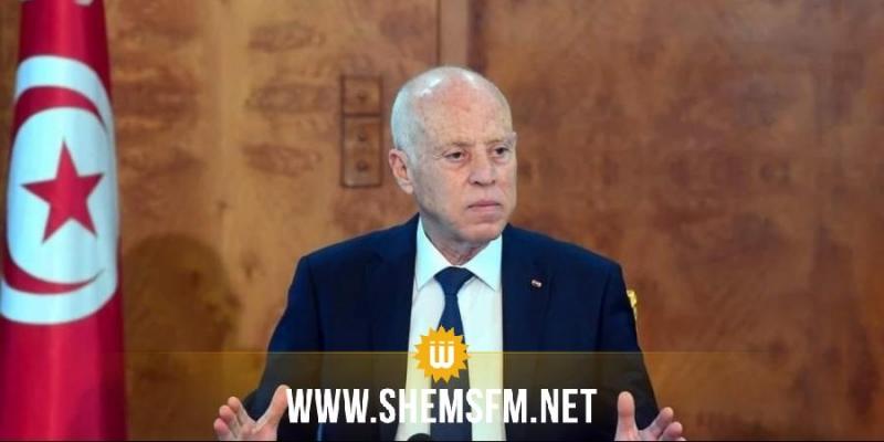 عاجل: رئيس الجمهورية يعلن عن قرارات جديدة