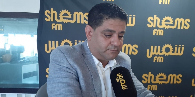 وليد الجلاد: 'قيس سعيد خرج عن الشرعية الدستورية وقراراته خطوة نحو المجهول'