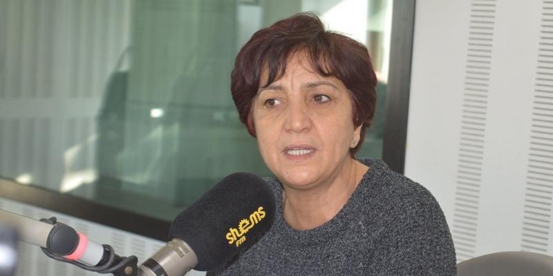 سامية عبو: 'أصبحنا في دولة الرئيس'