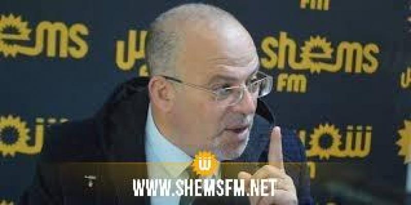 ديلو: 'تونس انتقلت إلى الحُكم الفردي المُطلق وسلطة الأمر الواقع'