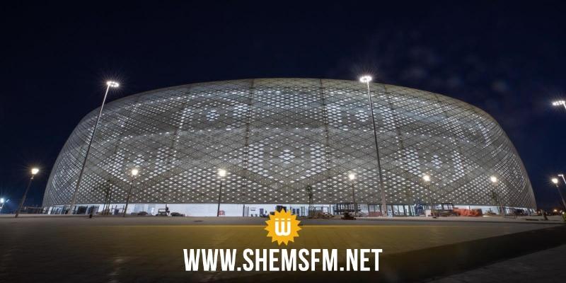 طرح تذاكر نهائي كأس أمير قطر 2021