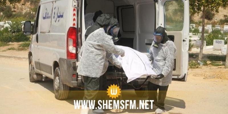 بعد يومين دون وفيات: تسجيل 4 وفيات بسبب فيروس كورونا في مدنين