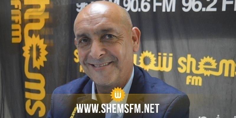 Rabeh Khraifi : « la suspension de l'IPCCPL est raisonnable et logique »
