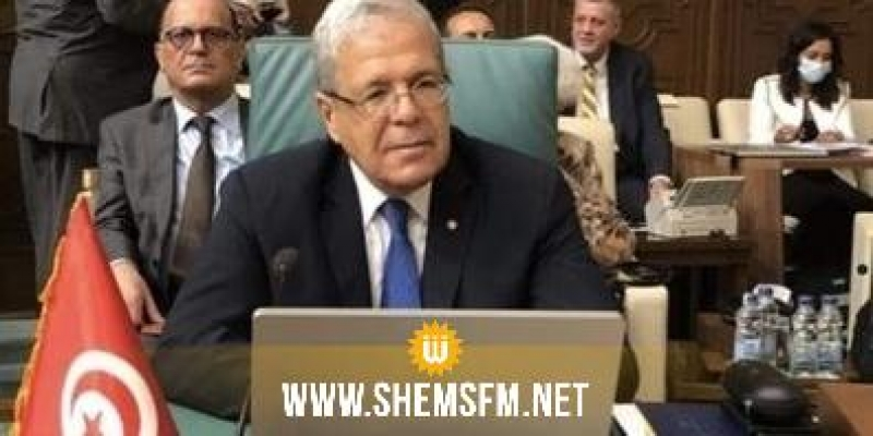 مشاركة تونس في إجتماع رفيع المستوى بنيويورك حول مسار السلام في ليبيا
