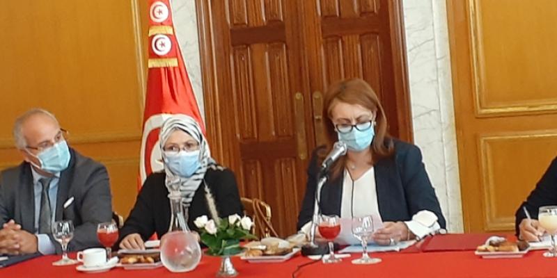 شيخة المدينة: ''سيتم التشاور مع رؤساء بلديات تونس الكبرى حول نظرة مستقبلية إستشرافية للعاصمة''