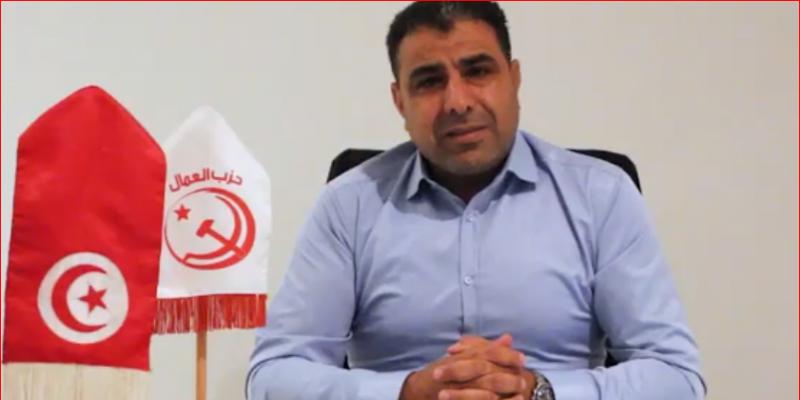 كمال عمروسية: ''تونس تعيش اليوم في طور مُتقدم من مرحلة الإنقلاب ''