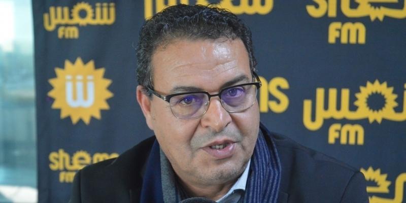Maghzaoui:« les mesures annoncées par le président constituent des réformes politiques importantes revendiquées par les politiques »