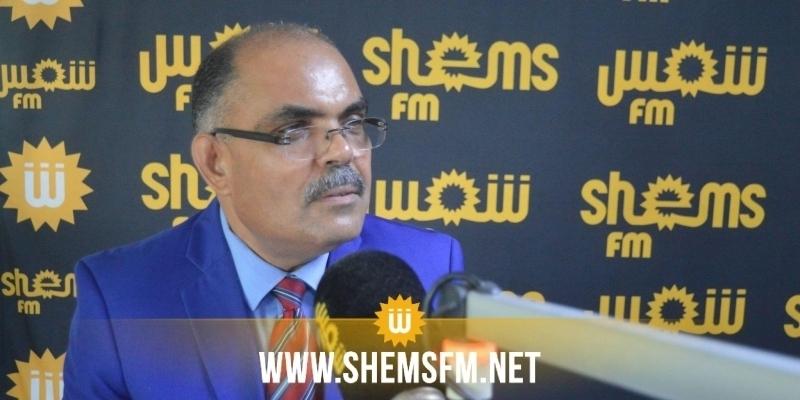 القوماني : ''الامر الرئاسي عدد 117 هو إلغاء فعلي لدستور الجمهورية 2014 والنهضة ستتصدى للدكتاتورية''