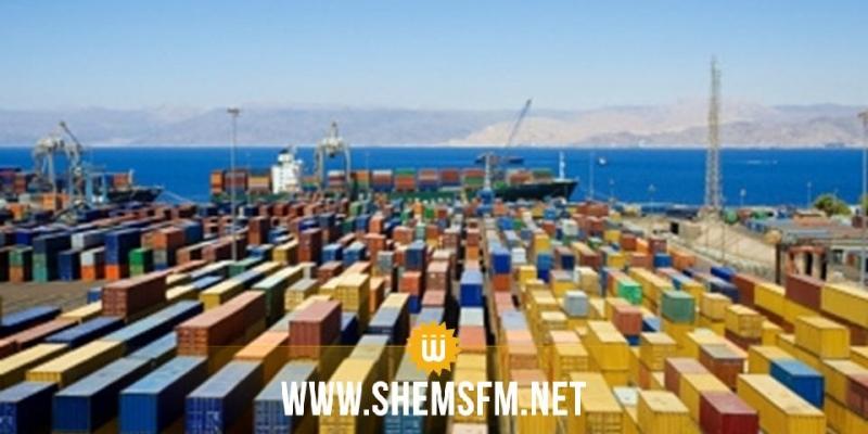 خلال شهر أوت : تطور حجم الصادرات بنسبة 3ر7 بالمائة