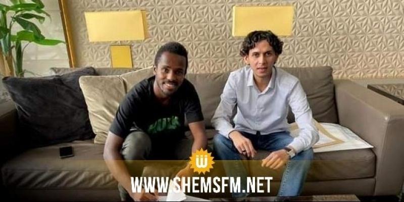Mehdi Oudherfi rejoint Al-Akhdar SC