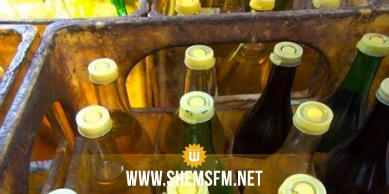 منزل بورقيبة : توزيع 2400 لتر من الزيت المدعم بعدد من المناطق الشعبية والريفية