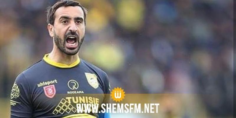 السعيداني ينتقل إلى نادي سيراميكا المصري