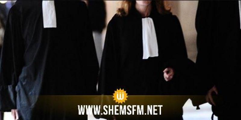 المنستير: إحالة محامية على عدم المباشرة لارتكابها أخطاء مهنية