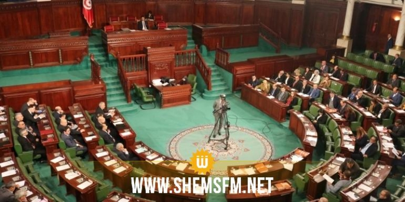 كتلة النهضة في البرلمان المجمّد: الأمر الرئاسي الأخير تعليق فعلي للدستور ونزوع واضح نحو حكم استبدادي