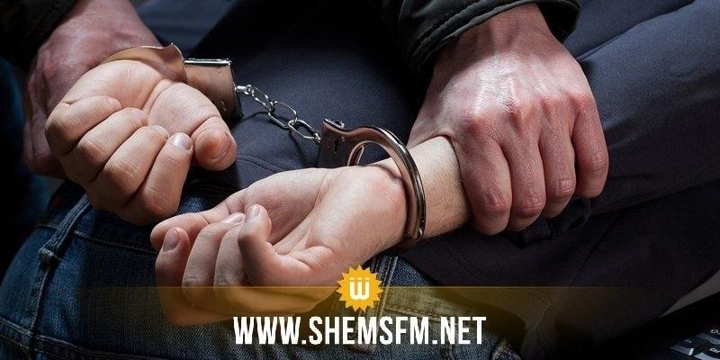 المنستير: إيقاف مجموعة من الأشخاص من بينهم شخص صادر بشأنه 33 منشور تفتيش