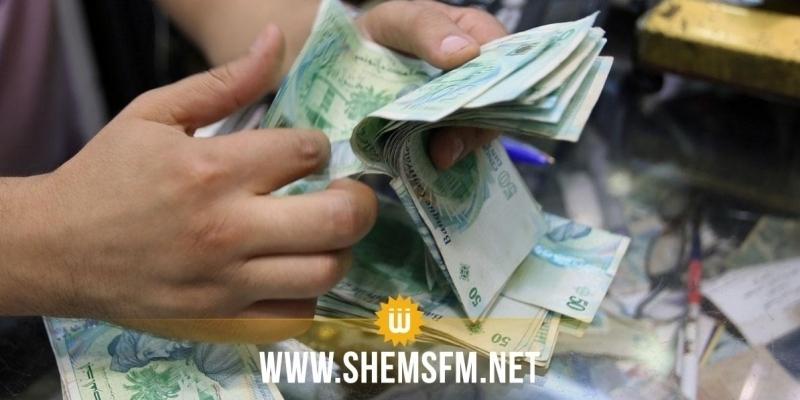تمتع نحو 620 ألف عائلة معوزة يمنحة 300 دينار الى غاية اليوم