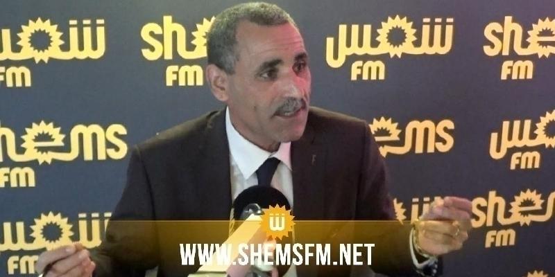 Faicel Tebini : « Kais Saied n'a aucun rapport avec mon emprisonnement »