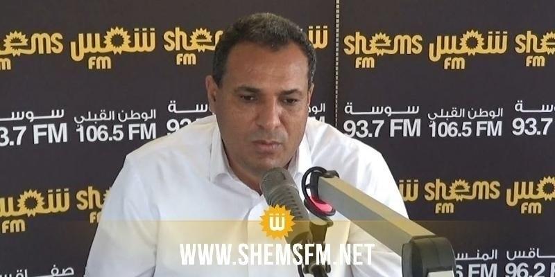 محمد علي البوغديري: 'تونس أمامها فرصة حقيقية للإقلاع'