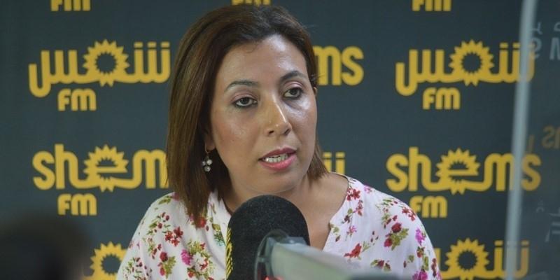 أميرة محمد: 'نطالب رئيس الجمهورية بتوضيح المقصود من تنظيم الصحافة والإعلام'