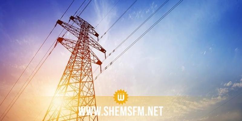 Hausse de la production totale d'électricité de 5% à la fin de juillet