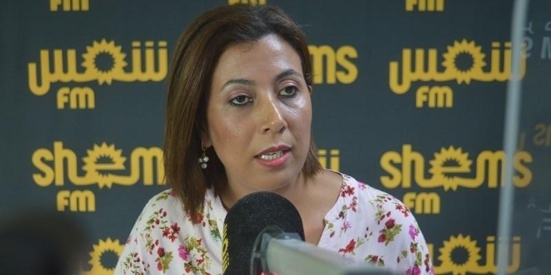 Amira Mohamed : « le SNJT craint le retour de la répression des médias »