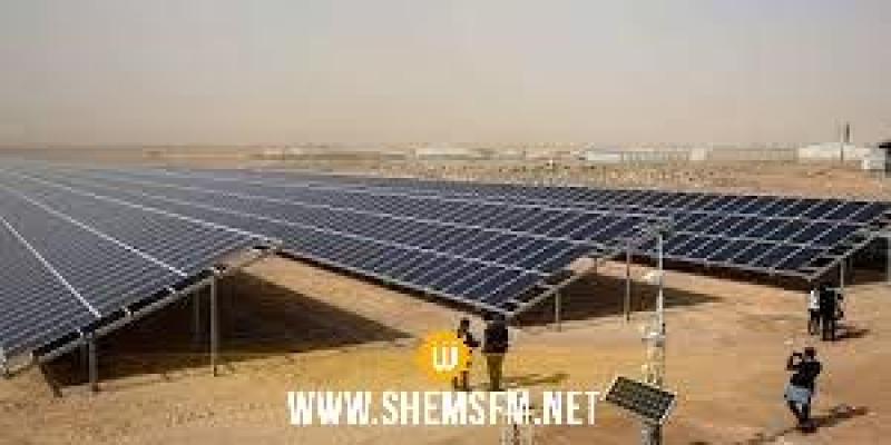 محطة تطاوين لإنتاج الكهرباء بالطاقة الشمسية: الربط بشبكة الكهرباء الأيام القادمة