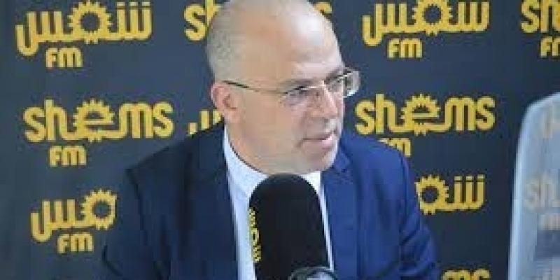 سمير ديلو يُحمّل القيادة الرسمية لحركة النهضة مسؤولية الخروج عن الشرعية الدستورية