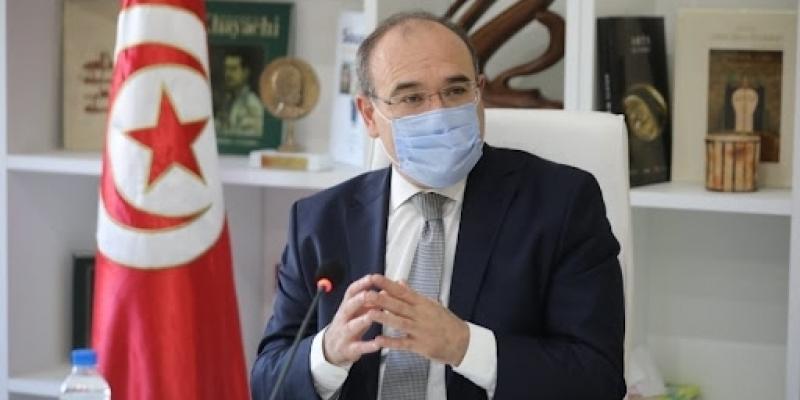 بحث سبل تعزيز التعاون بين بروكسل و تونس في المجال الثقافي