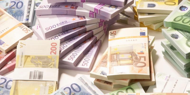 البنك المركزي: زيادة بـ2.012 مليار دينار في صافي أصول العملات الأجنبية