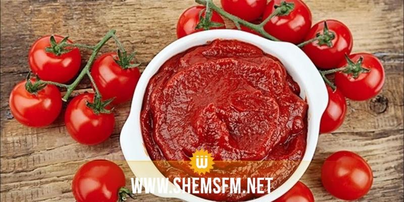 القصرين: حجز 24000 علبة معجون طماطم