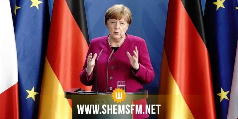 الألمان ينتخبون لإختيار خليفة ميركل