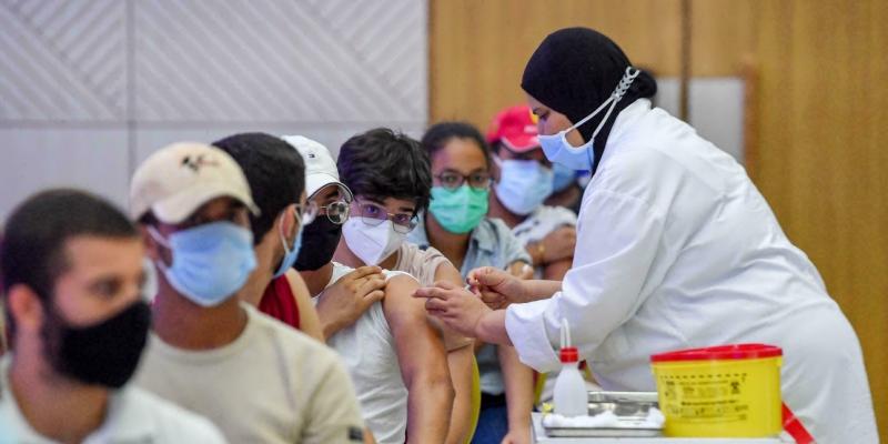 سليانة: تطعيم 2739 شخصا إلى غاية الساعة ال11 صباحا