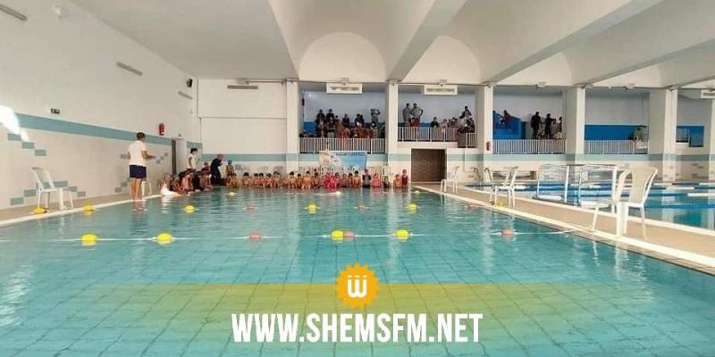 تطاوين: المسبح البلدي جاهز للاستغلال