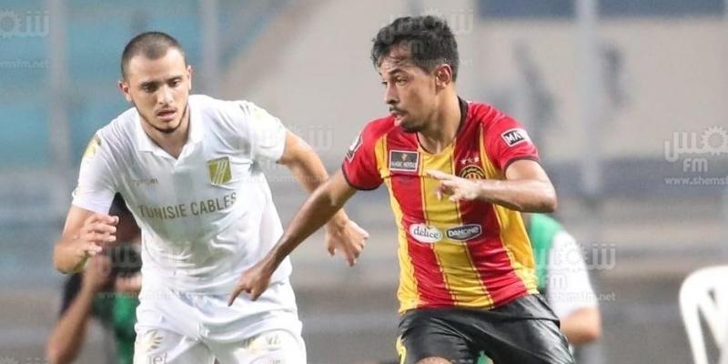 حامد المغربي: 'التلفزة الوطنية لم ترغب في بث مباراة الترجي والنادي الصفاقسي'