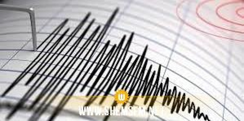مصر: زلزال بقوة 5.3 ريشتر بالقرب من مرسى مطروح
