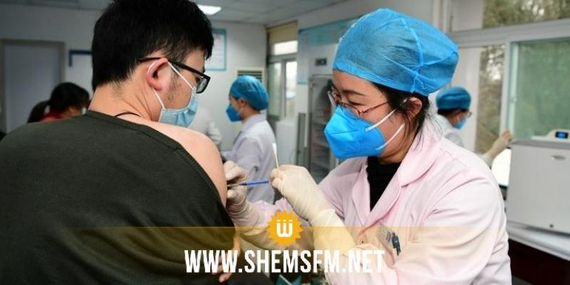 الصين تعلن تطعيم سكانها بأكثر من ملياري جرعة من لقاحات ضد كورونا