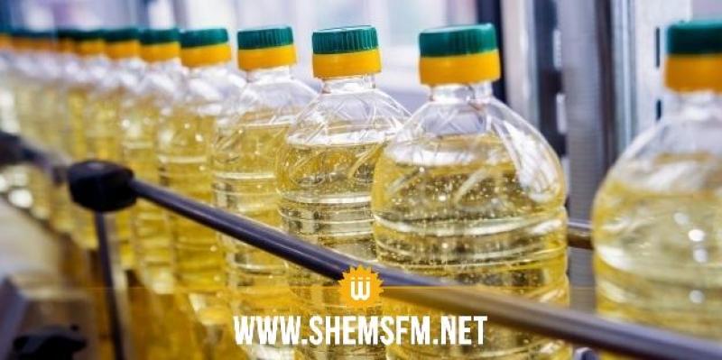 Tozeur : Saisie de 1270 litres d'huile végétale non-subventionnée