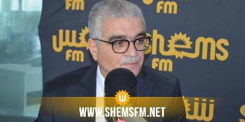 السلاوتي:'' تكلفة إعادة تهيئة مدرسة طربخانة في القصرين تقدر مبدئيا ب750 الف دينار''