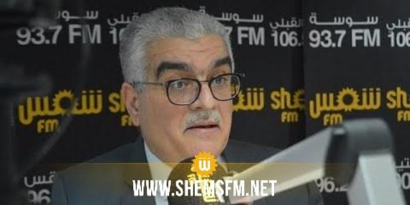 وزير التربية:''الجمعية المهنية للبنوك وضعت مبلغا قيمته 50 مليون دينار لتهيئة حوالي 450 مؤسسة تربوية''