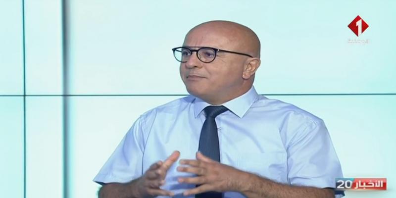 خالد عبيد: 'عمليا الدستور انتهى'