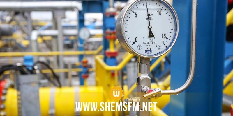 أسعار الغاز في أوروبا تقفز وتسجل مستويات تاريخية