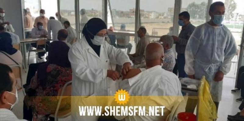 Covid-19 : prés de 4 millions de Tunisiens entièrement vaccinées
