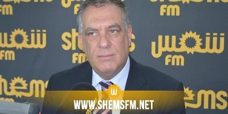 Ghazi Chaouachi : « la priorité du président n'est pas l'amélioration de la situation des Tunisiens »