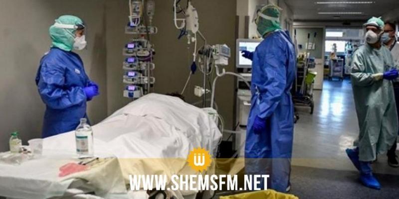 الكاف: صفــر حالة وفاة بكوفيد-19 لليوم الثالث على التوالي