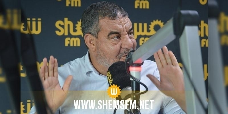 Mohamed Ben Salem : « ceux qui ont démissionné d'Ennahdha n'ont aucun projet pour le moment »